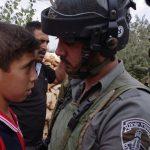 Familjer under ockupation kan inte skydda sina barn