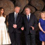Israel pressas på eftergifter i Trumps nya Mellanösternstrategi