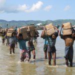 Vem bryr sig om Rohingyas?