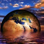 Mänsklig säkerhet på en döende planet