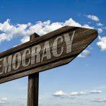 Makt, demokrati och mänsklig säkerhet