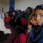Inkludering av kvinnor bidrar till hållbar fred