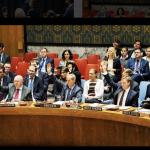 Personlig reflektion efter två år i FN:s säkerhetsråd