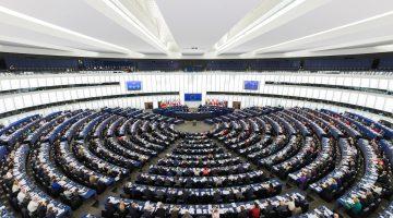Valet och säkerheten i Europa