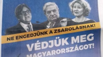 Ungern idag – en urgröpning av mänskliga rättigheter