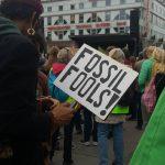 Klimatriksdagens krav på FN i klimatarbetet