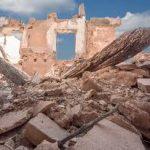 Pest eller kolera – syrier kan inte återvända hem