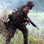 Militärer i USA larmar: klimatförändringarna hotar säkerheten