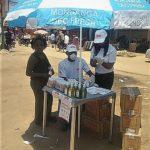 Coronavirus en RD Congo: cas de Kinshasa