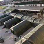 Förlegat militärtänk skymmer basala säkerhetsbehov