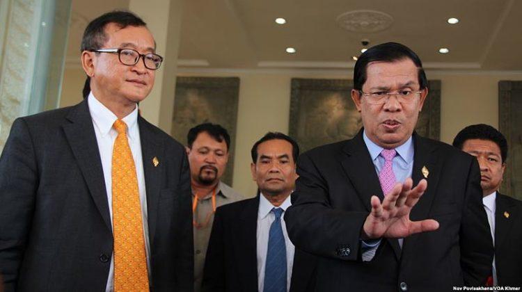 KAMBODJA – ett av världens mest korrupta länder där också nepotismen frodas