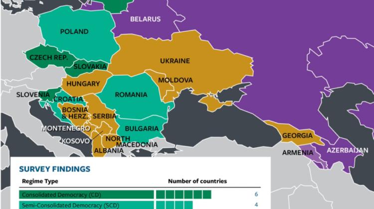 Ungerska undantagslagar – vad kan EU och OSSE göra?
