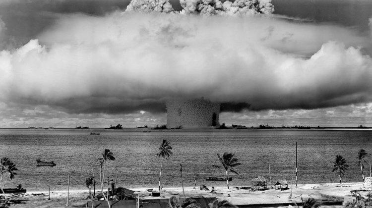 Kärnvapennedrustning: politisk kraftsamling och klara linjer!
