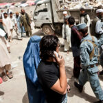 Afghanistans hazarer fruktar talibanernas islam