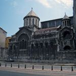 Kriget i Nagorno-Karabach oroar Turkiets armenier