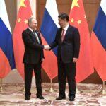 Ryssland i Asien 2020