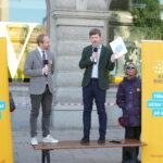 Sverige kan bli världens första utsläppsfria välfärdsstat