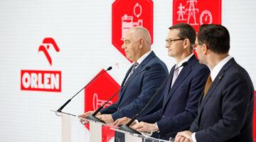 Nationalistiska rörelser i Europa hotar det fria informationsflödet