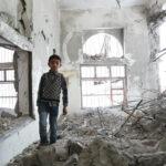 Vapenindustrin fortsätter göda väpnade konflikter visar ny studie