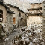 USA:s återtåg från Afghanistan kan skapa kaos
