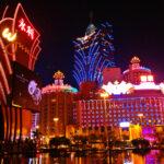 Macao, Asiens Las Vegas, nu ekonomiskt sargat av pandemin