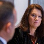 Sverige som OSSE-ordförande: säkerhetsproblem och kärnvärden i centrum