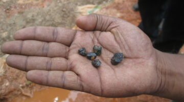 DRC:s coltan- an asset for illegal traders